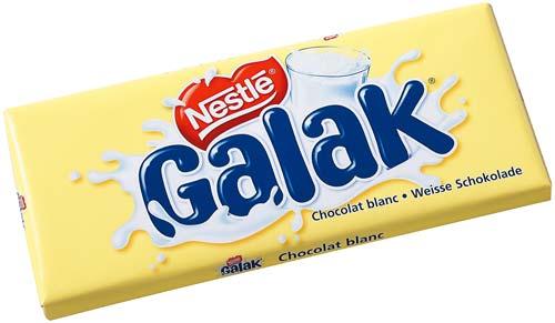 Resultado de imagen para barrita Galak