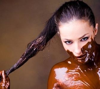 chocolaterapia capilar