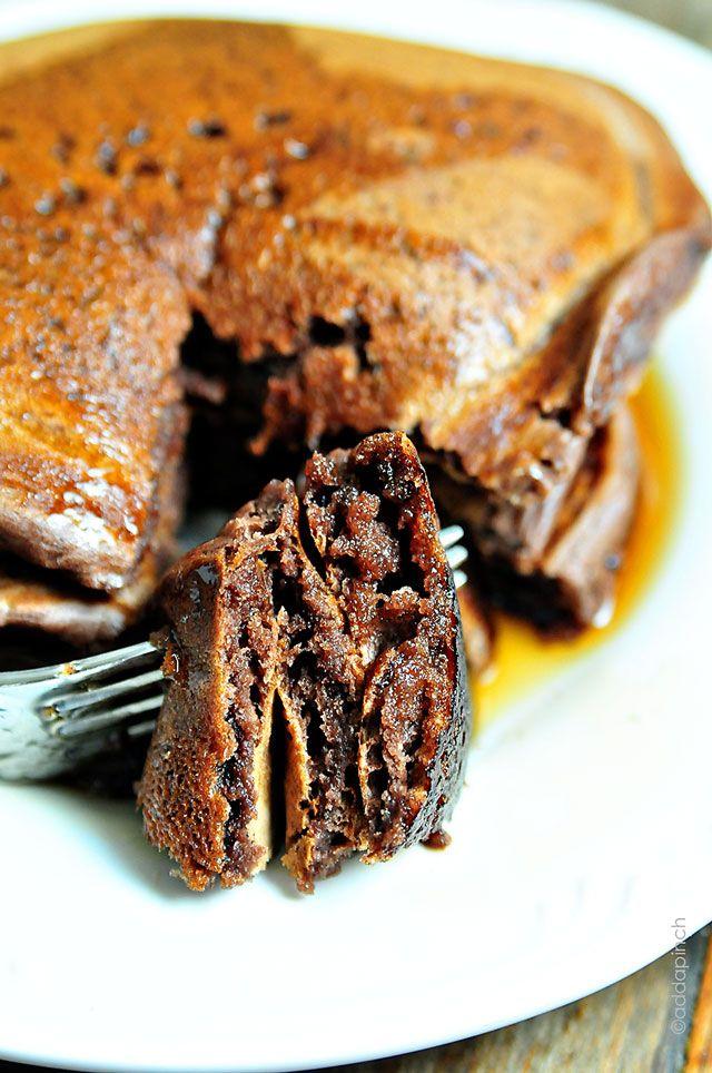 Tortitas de cacao