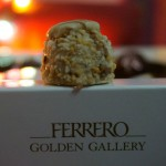 Ferrero Golden Gallery Ferrero Manderly
