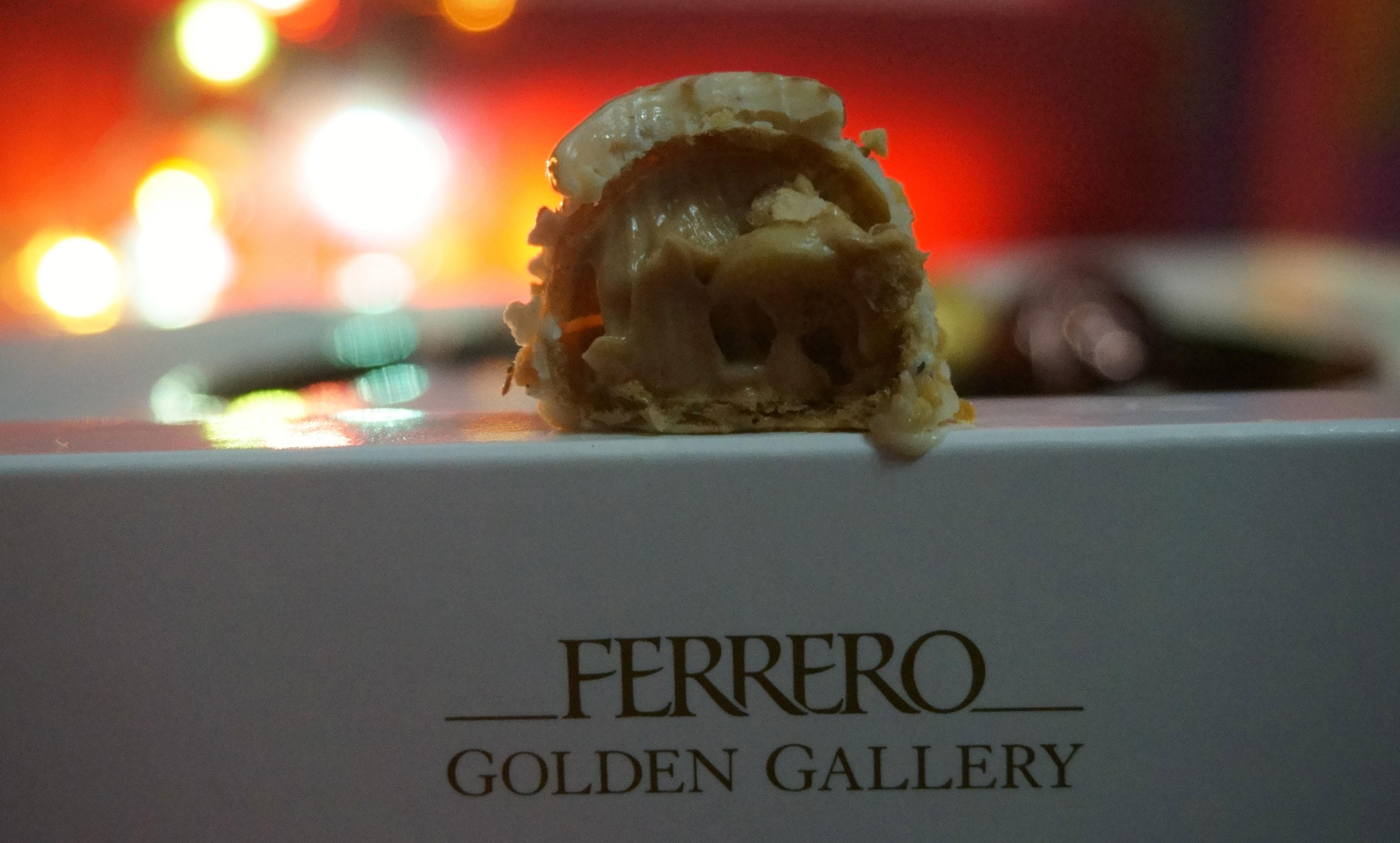 Ferrero Manderly