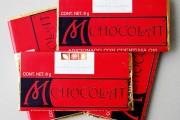 Chocolate con Q10