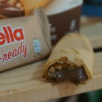 miniatura nutella bready