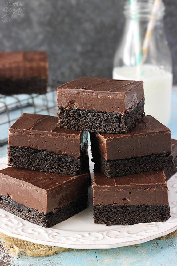 nutella-brownies-receta